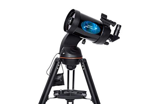 Celestron 22204 5 Inch AstroFi Scmidt-Cassegrain Telescope - Black