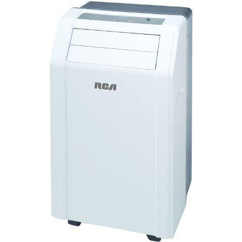 RCA RACP1206 12000 BTU 3-in-1 Portable Air Conditioner with Remote Control