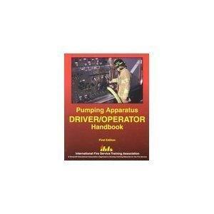 Cynthia Pump - Pumping Apparatus: Driver Operator's Handbook