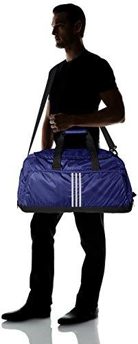 adidas Tasche 3S Performance Teambag Night Flash S15/White/Black/White A8KijmA1