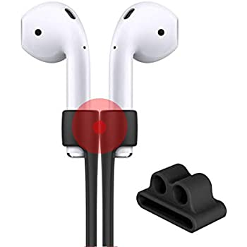 Amazon.com: AirPods 2 Case Cover, Updated Version Silicone