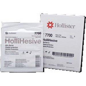 Hollister Hollihesive Skin Barrier - Hollister 7700 - Hollihesive (Standard Wear) Skin Barrier, 4