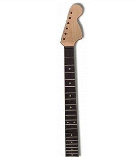 Pre CBS Large Headstock FENDER Style Neck with Rosewood (Cbs Stock)