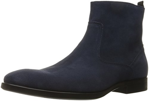 Kenneth Cole Reaction Men At Lash Boot Navy