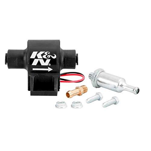 K&N 81-0402 Fuel Pump