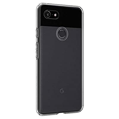 Spigen Liquid Crystal Designed for Google Pixel 3 XL Case (2018) - Variation Parent