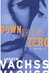 Down in the Zero (Burke Series Book 7) Kindle Edition