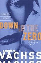 Down in the Zero (Burke Series)