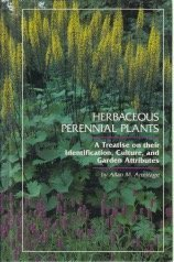 Herbaceous Perennial Plants - 3