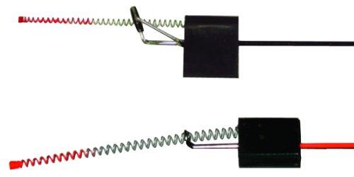 Spring Frabill Bobber (HT SLS-2 Slabmaster Bobber Spring Style Panfish (2-Pack))