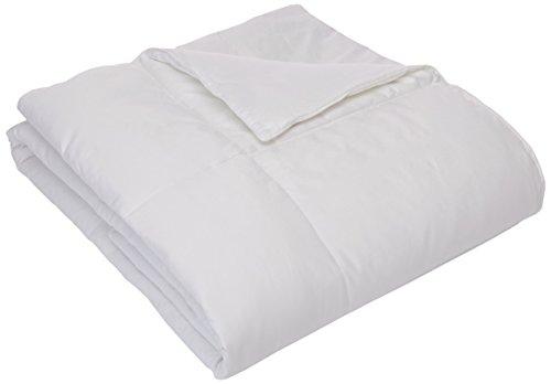Sleep Philosophy Level 1 Warm 3M Thinsulate Down Alternative Comforter, Full/Queen (Comforter Level Down)