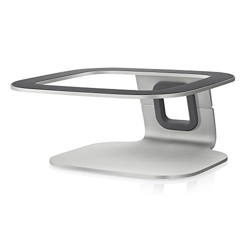 Belkin Aluminum Stand & Loft for Laptops & Notebooks