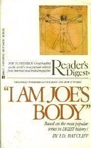 I Am Joe's Body (A Berkley/Reader's Digest Book)