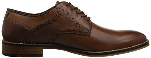 Johnston & Murphy Conard Saddle Piel Zapato