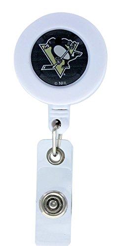 NHL Pittsburgh Penguins Badge Reel