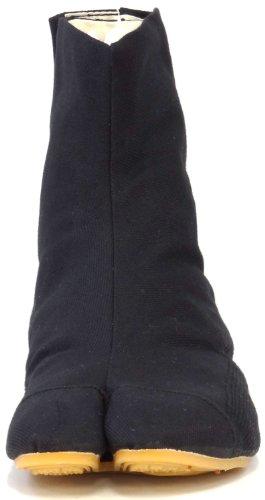 Ninja Tabi abfedernde Schuhe, Jikatabi Komfort Stiefel, Schuhe Rikio Ninja-Tabi!