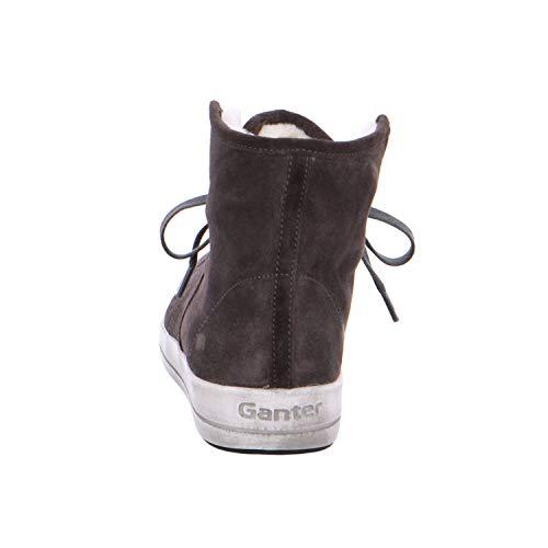 Antracite Donna Ganter Stivali Stivali Antracite Donna Ganter Stivali Ganter q80Aqwa