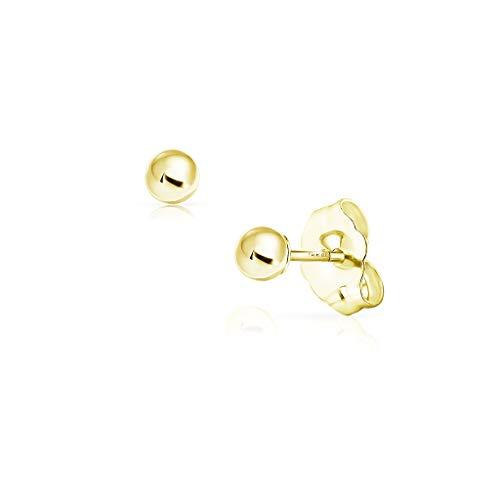 Bestselling Girls Ball Earrings