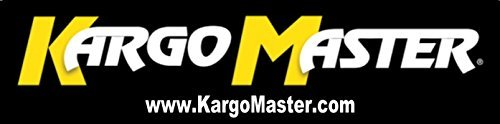 Kargo Master 40818 Rail Mount Kit by Kargo Master