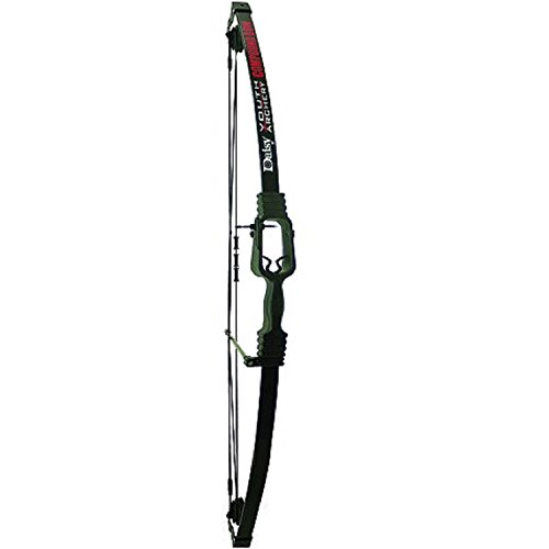 Gamo Daisy Youth Archery Compound Bow, Black, Left/Right Hand