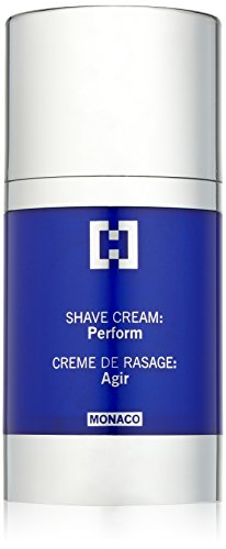 Hommage Shave Care (HOMMAGE Perform Shave Cream, 4 fl. oz.)
