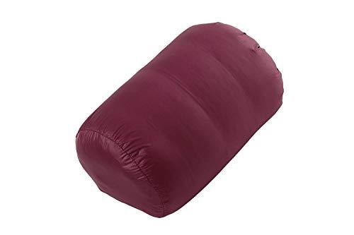 Vin Doudoune Femme Rouge Capuche En Veste Ultra À Emballable légère Angerella Duvet vwxUFzz