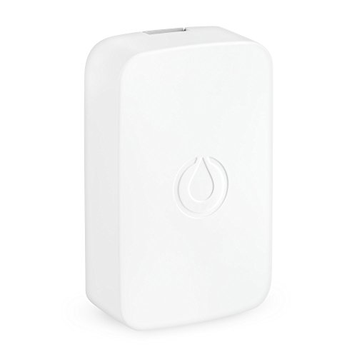 Samsung SmartThings Water Leak Sensor White F-CEN-MOIS-1