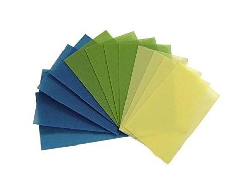 Sterling Gaming Slippy Shaft Reusable Conditioning Papers - 12 Sheets