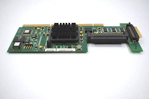 LSI Logic LSI20320C-HP PCIX-133 SCSI Controller Card PCB Board from LSI Logic