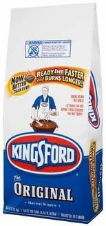 Kingsford Charcoal,27.8 Lb. by Kingsford