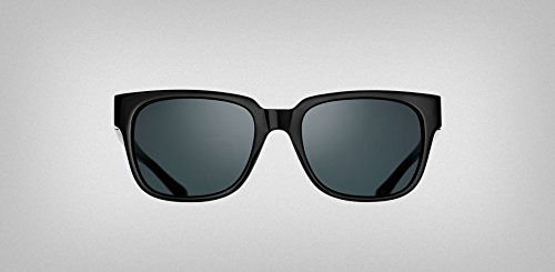 bba4c27c3d79 Triwa Men's Lector Wayfarer Sunglasses, Black & Turtle Temple Tips, 55 mm -  Buy Online in Oman. | Apparel Products in Oman - See Prices, Reviews and  Free ...