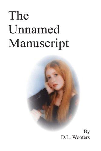 The Unnamed Manuscript PDF