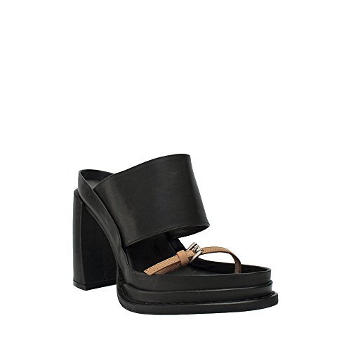 ann-demeulemeester-black-leather-two-band-slide