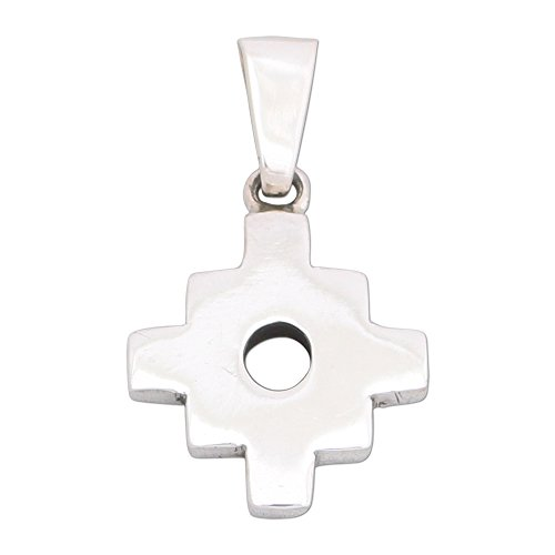 Silver 950 Pendant Necklace - 2