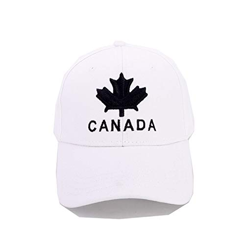White Opus Adjustable Hat - 1