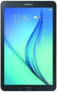 Samsung Galaxy Black Wi Fi SM T560NZKUXAC product image