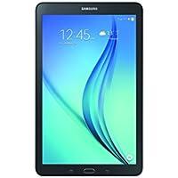 Samsung Galaxy Tab E 9.6 16GB Black Wi-Fi SM-T560NZKUXAC