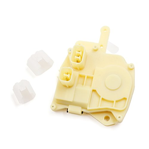 Uxcell a17071700ux0090 72155-S84-A11 Auto Car Front Left Driver Side Door Lock Actuator for Honda
