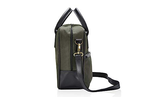 Laptop Shoulder Solier Limerick Khaki Bag S23 qa7S7z6