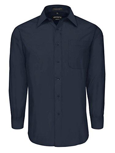 dress shirts with black pants - 8