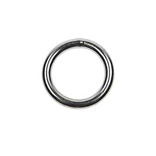 Round Ring Stainless Steel T304