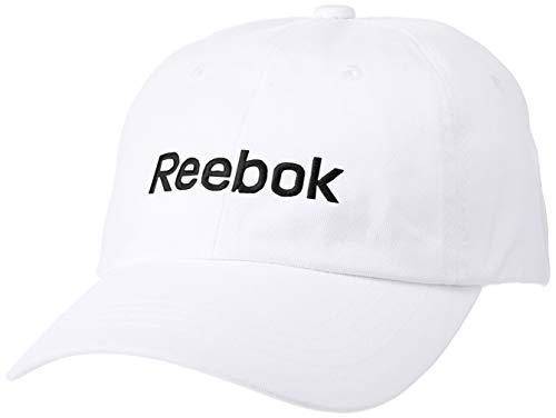 成り立つ竜巻無知[リーボック] Reebok リーボック ロゴ刺繍キャップ AC2001 キャップ
