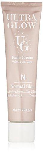 Ultra Glow Skin Tone Cream Tube 2oz Type: (Ultra Glow Cosmetics)
