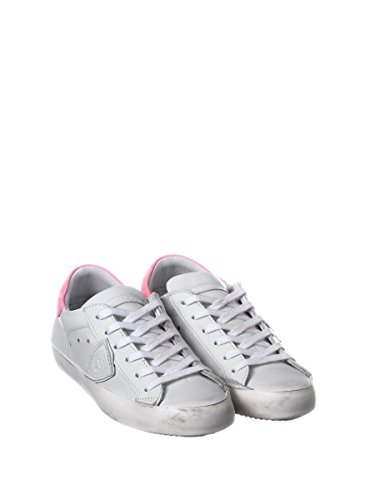 Philippe Model Sneakers Donna CLLDVN05 Pelle Bianco