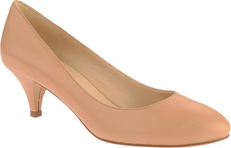 Nine West Women's Swaymeso20,Light Natural Leather,US 7.5 M