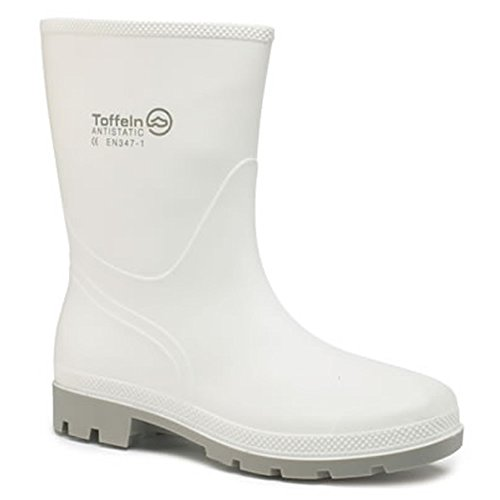 Boot 0900 Ergo 0900 Toffeln Ergo Toffeln Boot White SPUx6P