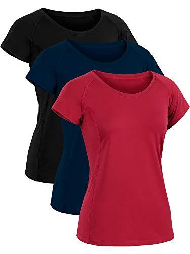 Cadmus Women's Workout Yoga Shirt