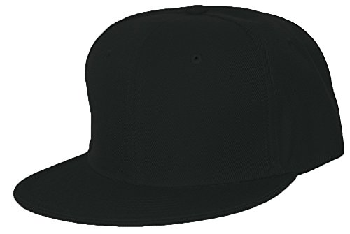 Retro Fitted Hat Cap (Retro Fitted Baseball Cap)