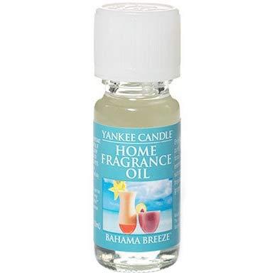 (Yankee Candle Home Fragrance Oil - Bahama Breeze)