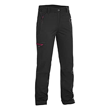 Trousers for Woman Salewa Melz 2 Dst W color